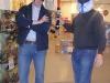 Hendrik und Michael