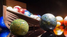 Chihuly Museum in St. Petersburg