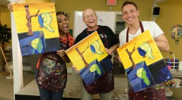 Painting with a Twist - St. Petersburg (Florida)