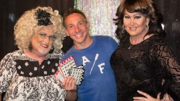 Drag Queen Bingo in Clearwater Beach (Florida)